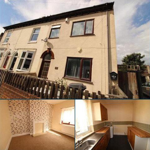 2 bedroom flat to rent - Prestwood Road, Wednesfield, Wolverhampton WV11