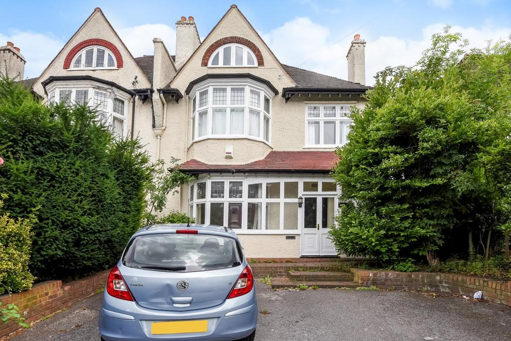 6 Bedrooms Semi Detached House for sale in Red Post Hill, Herne Hill, SE24