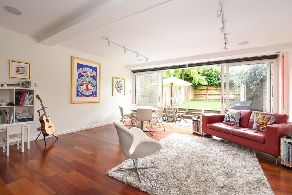 3 Bedrooms Terraced House for sale in Little Bornes, Dulwich, SE21