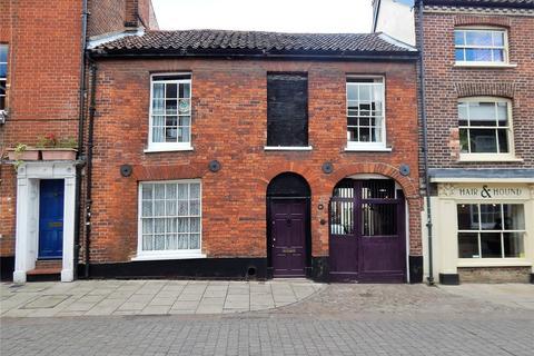 3 bedroom end of terrace house for sale - King Street, Norwich