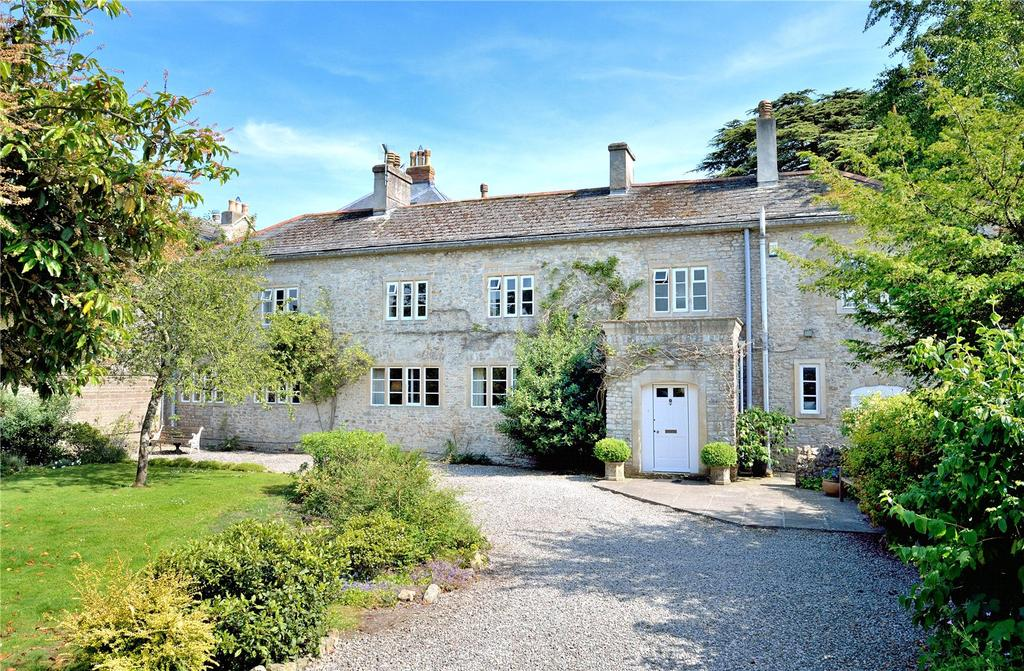 5 Bedrooms House for sale in The Cedars, Evercreech, Shepton Mallet, Somerset