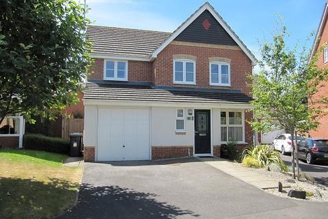 4 bedroom detached house to rent - Beggarwood, Basingstoke