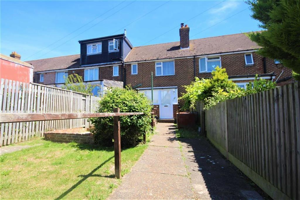 3 Bedrooms Terraced House for sale in Eastbridge Road, Newhaven