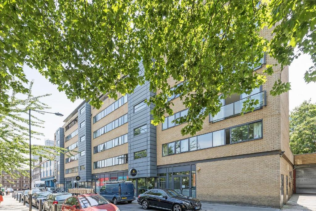 3 Bedrooms Flat for sale in William Road, Euston, NW1