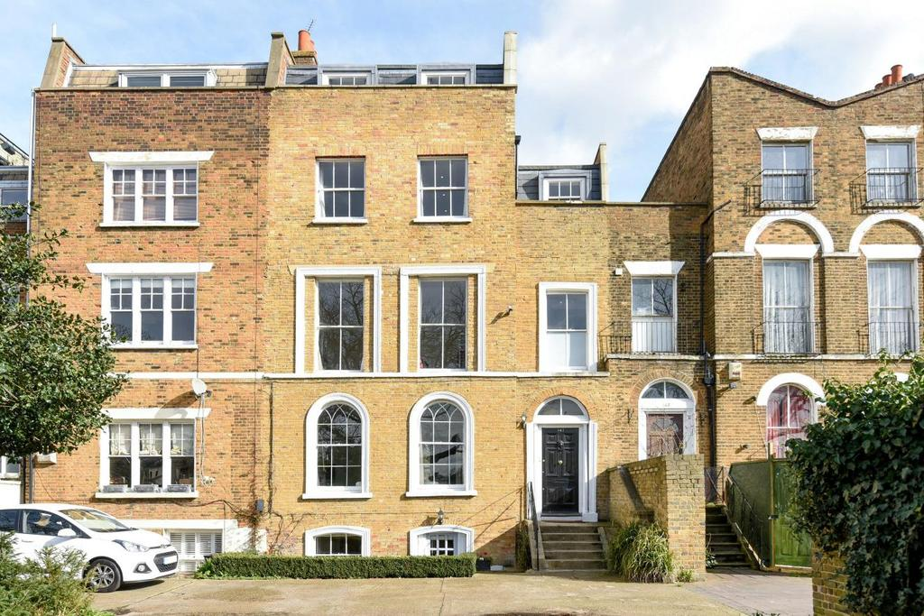 5 Bedrooms Terraced House for sale in Peckham Rye, Peckham