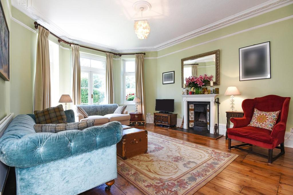 3 Bedrooms Flat for sale in Kingston Road, Wimbledon