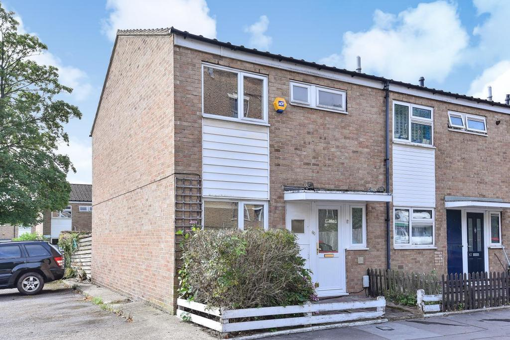 2 Bedrooms Terraced House for sale in Seymour Villas, Anerley
