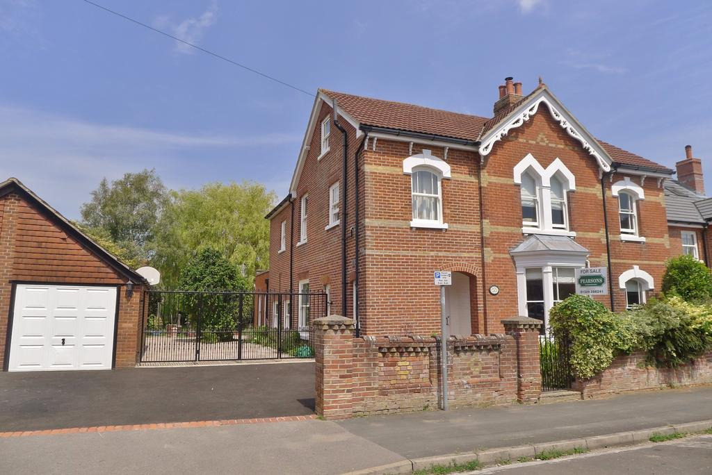 7 Bedrooms Detached House for sale in SOUTHAMPTON ROAD, FAREHAM