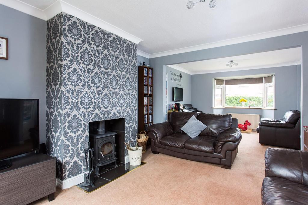 3 Bedrooms House for sale in Lown Hill, Acomb, York