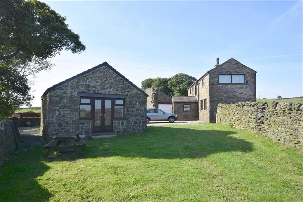 2 Bedrooms Cottage House for sale in Lister Well Road, Barnoldswick, Lancashire
