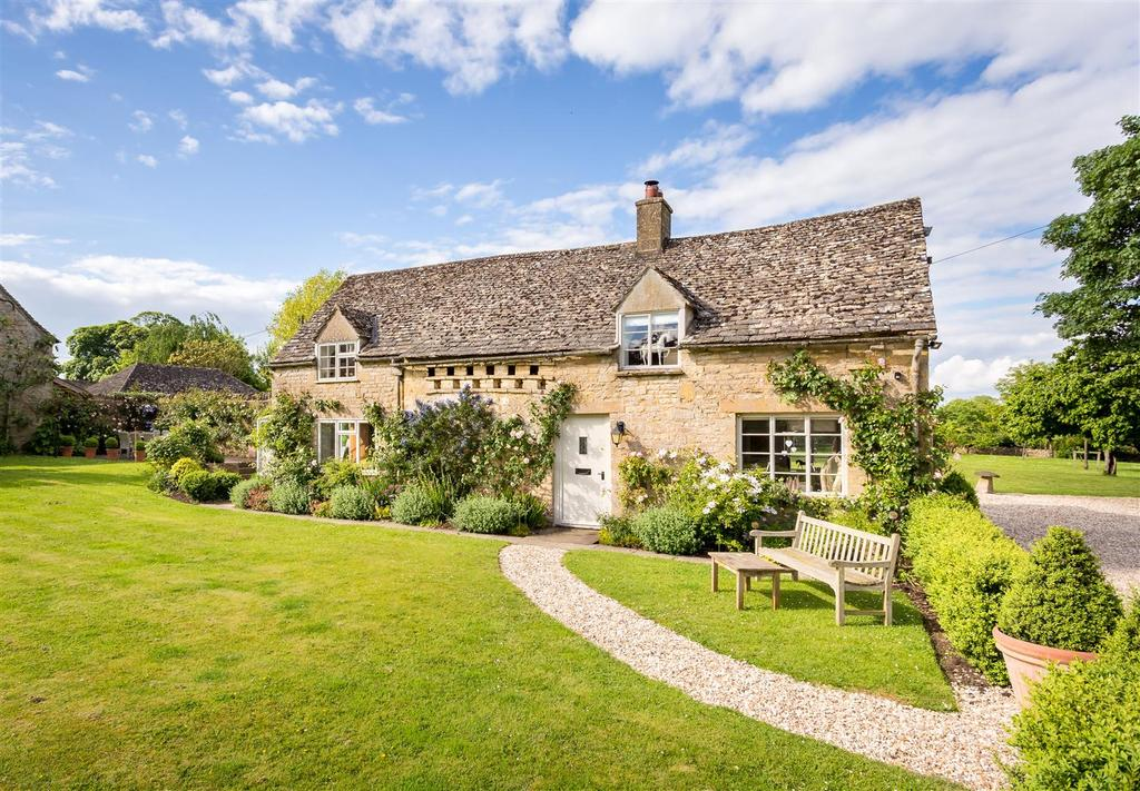 3 Bedrooms House for sale in Cold Aston, Gloucestershire