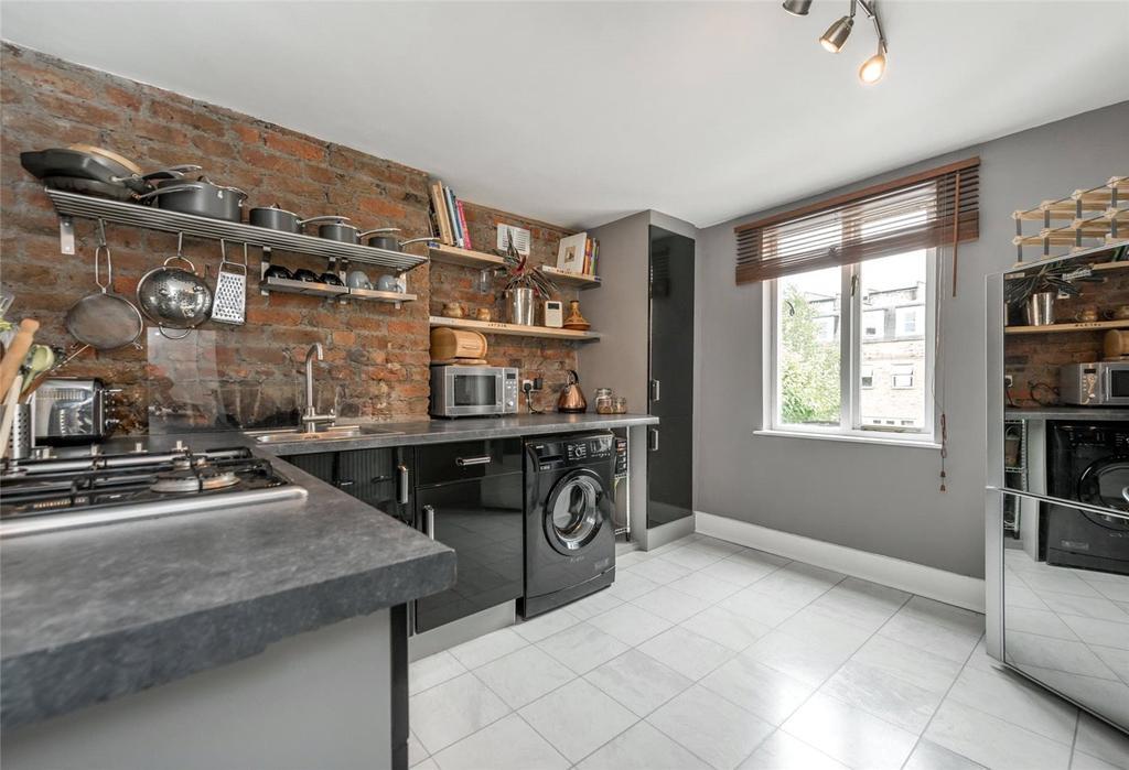 1 Bedroom Flat for sale in Chaplin Road, London, NW2