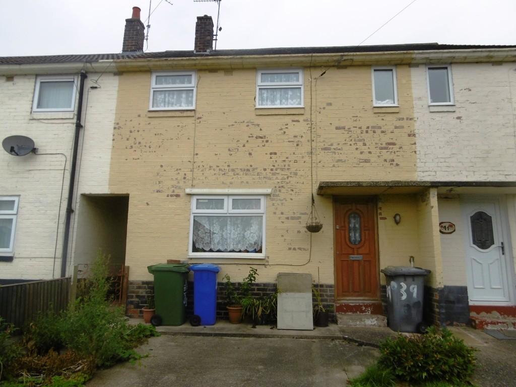 2 Bedrooms House for sale in Tildsley Crescent, Weston, Runcorn