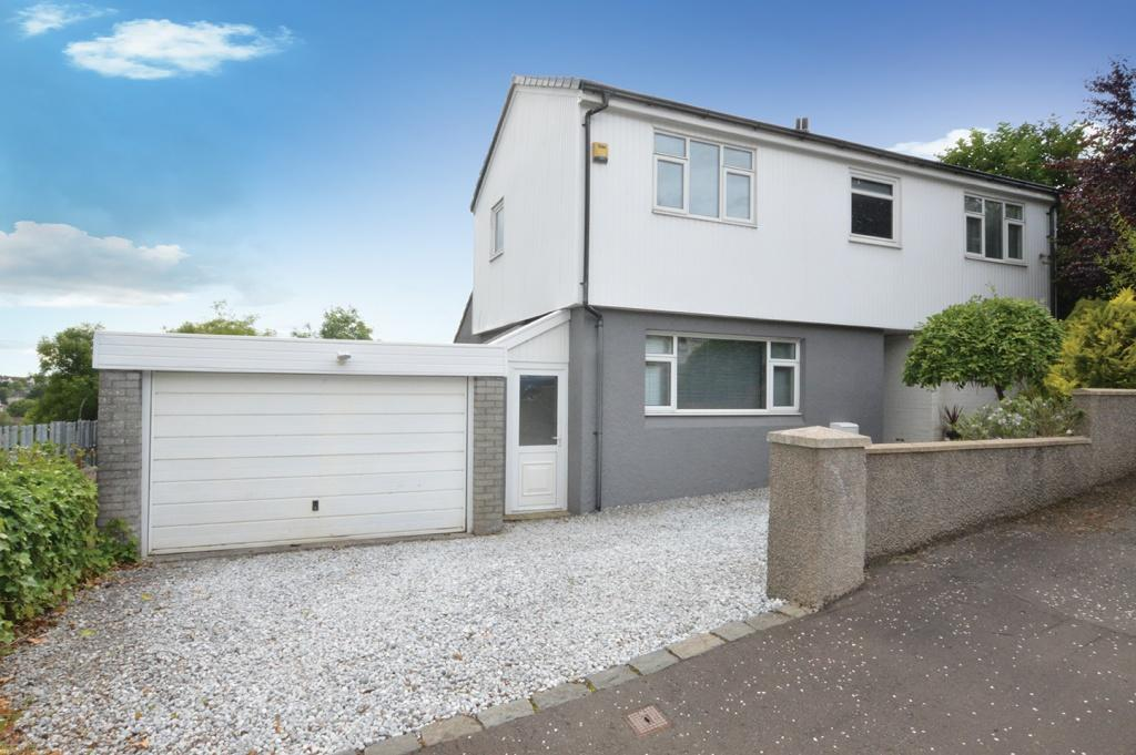 3 Bedrooms Detached House for sale in 7 Crarae Avenue, Bearsden, G61 1HX