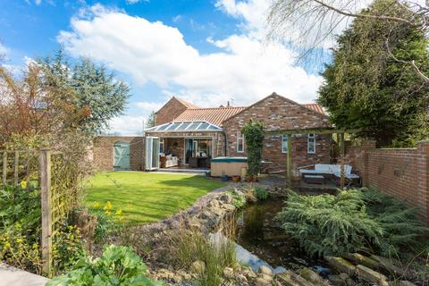 5 bedroom detached house for sale - Hull Road, Grimston Bar, York