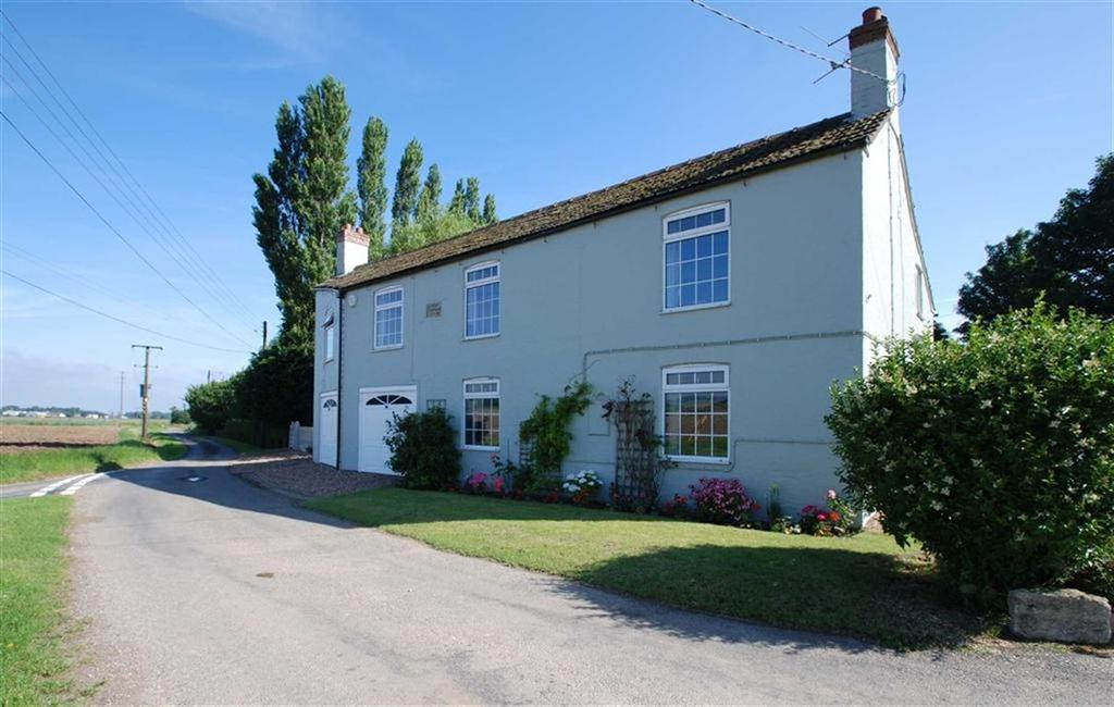 6 Bedrooms Cottage House for sale in Scrane End, Freiston, Boston