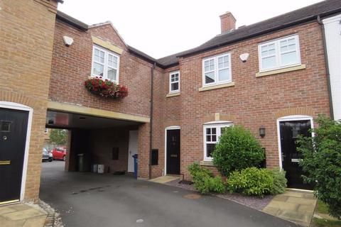 2 bedroom semi-detached house to rent - Alson Street, Penley, LL13