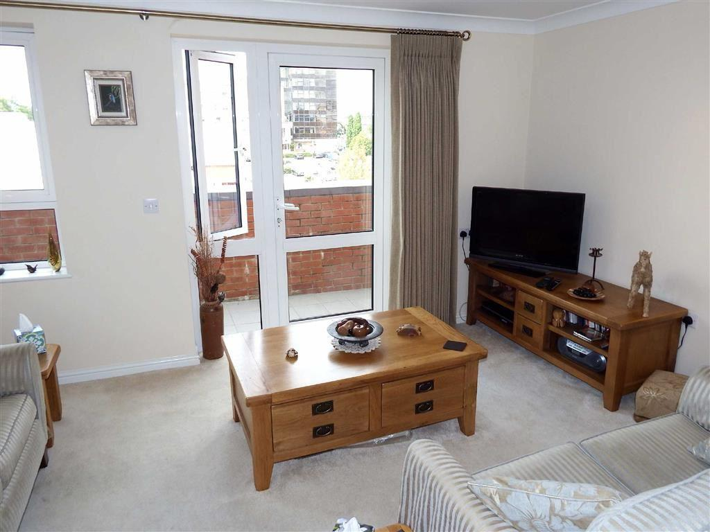 2 Bedrooms Retirement Property for sale in Pinetree Court, Stevenage, Hertfordshire, SG1