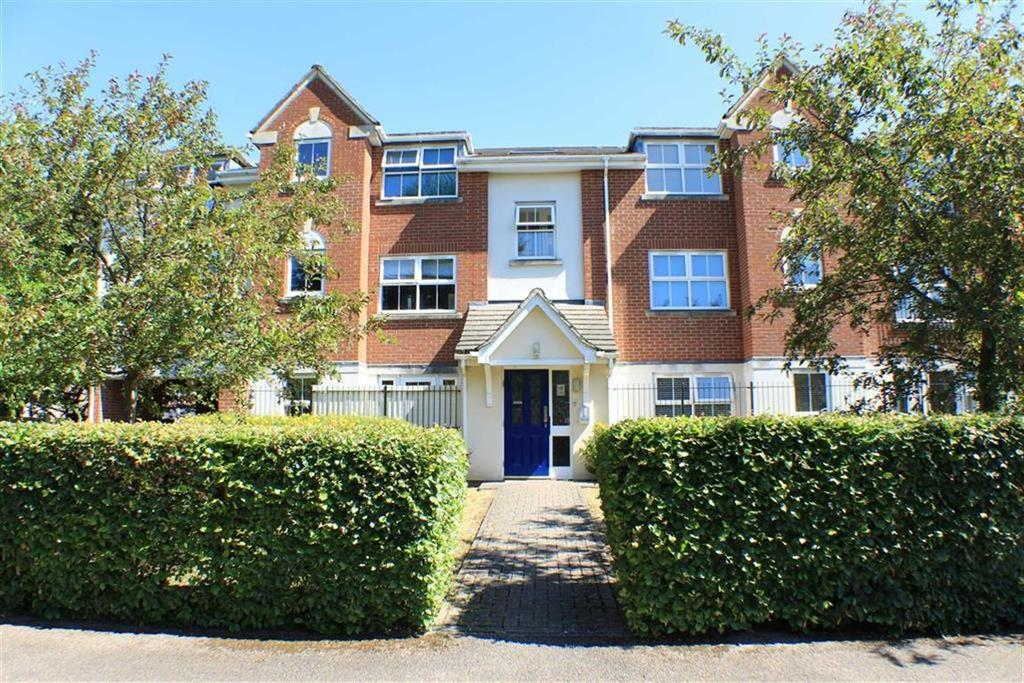 1 Bedroom Flat for sale in Richmond House, St Albans, Hertfordshire