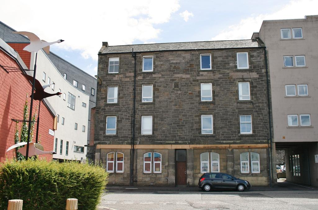 1 Bedroom Flat for sale in 63/10 Bonnington Road, Bonnington, Edinburgh EH6 5JQ