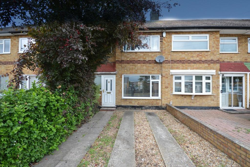 3 Bedrooms Terraced House for sale in Nelson Road, Rainham, Essex, RM13