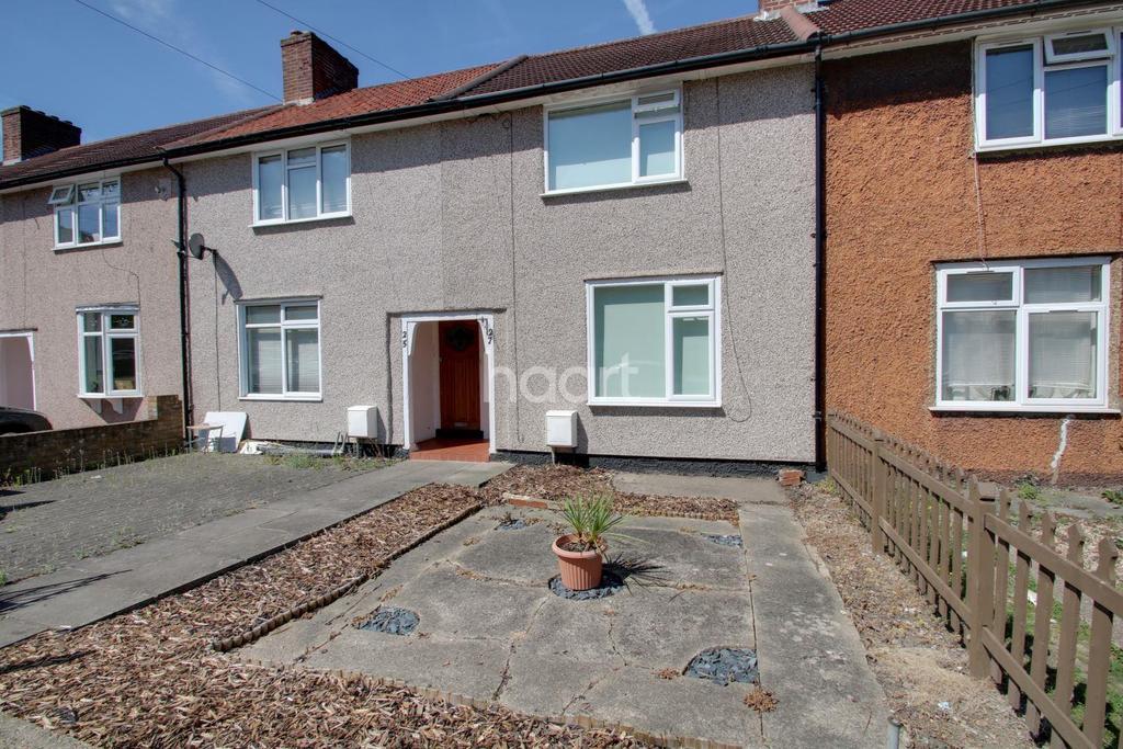 2 Bedrooms Terraced House for sale in Blomville Road, Dagenham