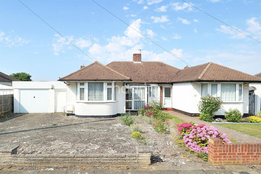 3 Bedrooms Bungalow for sale in Oregon Square, Orpington
