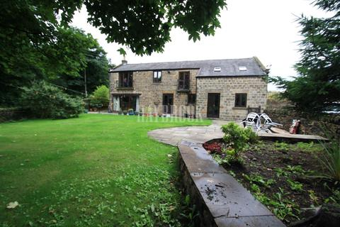4 bedroom detached house for sale - Roscoe Bank, Stannington