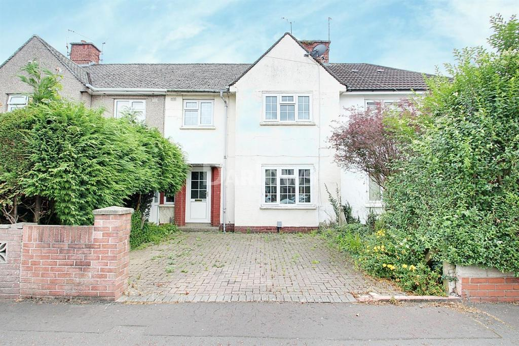 3 Bedrooms Terraced House for sale in Ton-Yr-Ywen Avenue, Heath, Cardiff
