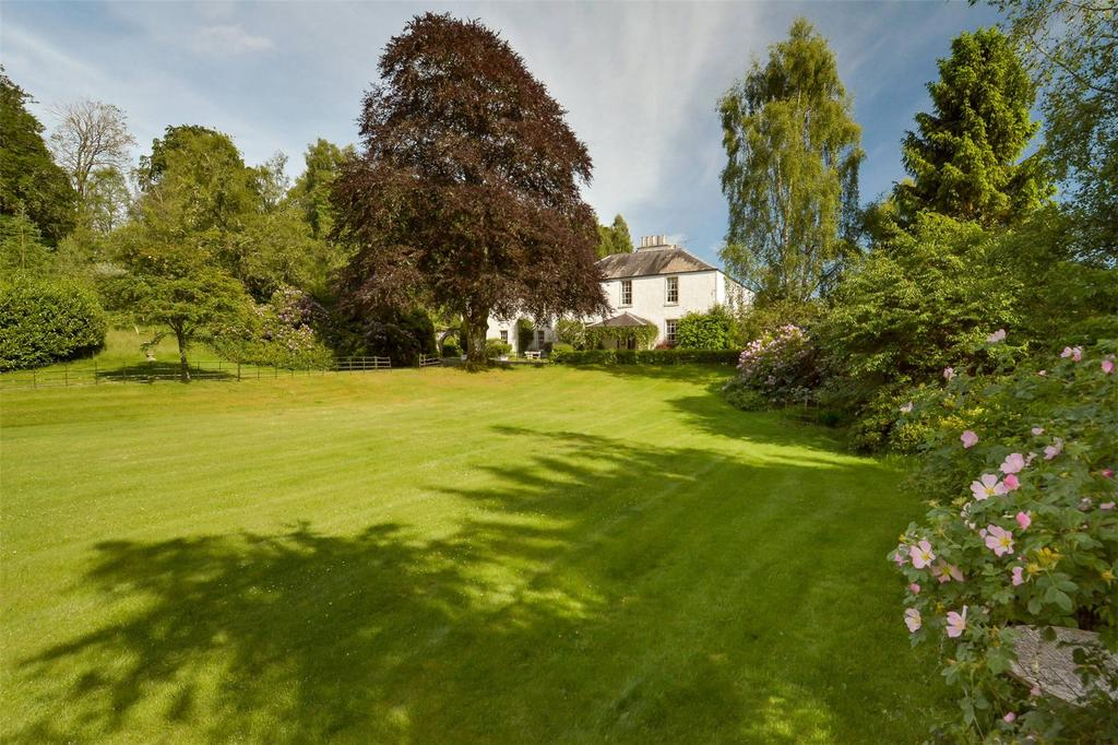 6 Bedrooms Detached House for sale in Balmyle House, Ballintuim, Blairgowrie, Perth and Kinross, PH10