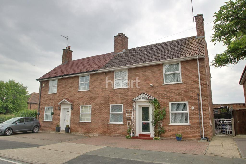 3 Bedrooms Terraced House for sale in Acacia Avenue