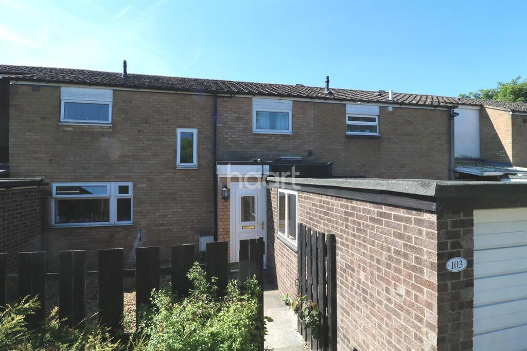 6 Bedrooms Terraced House for sale in Hazelwood Close, Cambridge