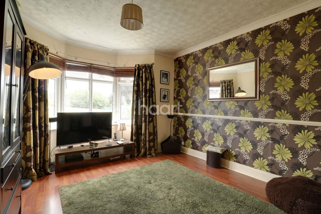 4 Bedrooms Terraced House for sale in Parker Road, Grays