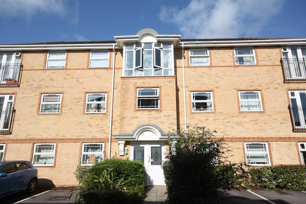 2 Bedrooms Flat for sale in Drum Road, Eastleigh