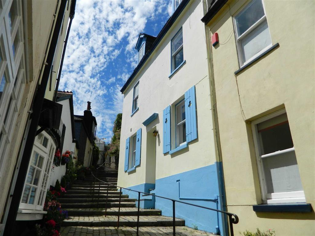 2 Bedrooms Semi Detached House for sale in Browns Hill, Dartmouth, Devon, TQ6