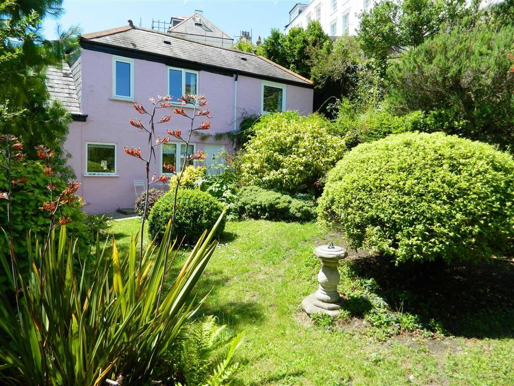 2 Bedrooms Detached House for sale in Browns Hill, Dartmouth, Devon, TQ6
