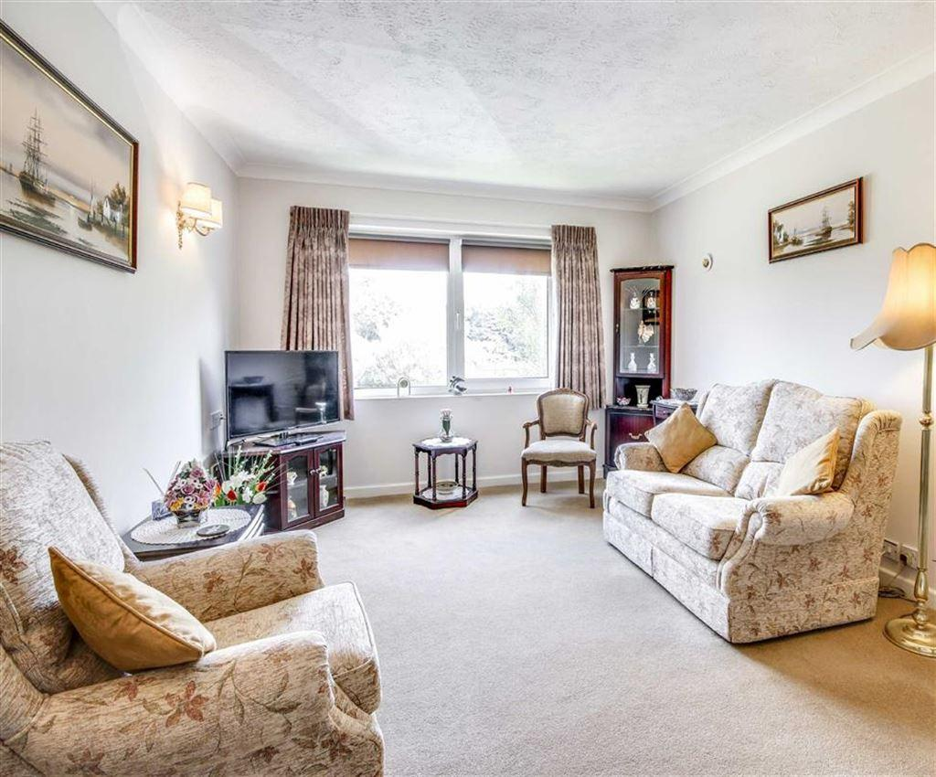 2 Bedrooms Retirement Property for sale in Hometye House, 64-66 Claremont Road, SEAFORD
