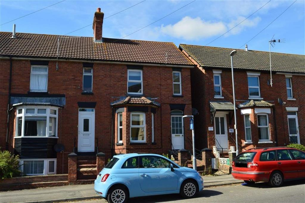 3 Bedrooms End Of Terrace House for sale in New Borough, Wimborne, Dorset