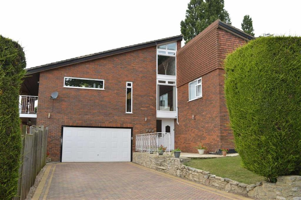 5 Bedrooms Detached House for sale in Ashmeads Way, Wimborne, Dorset