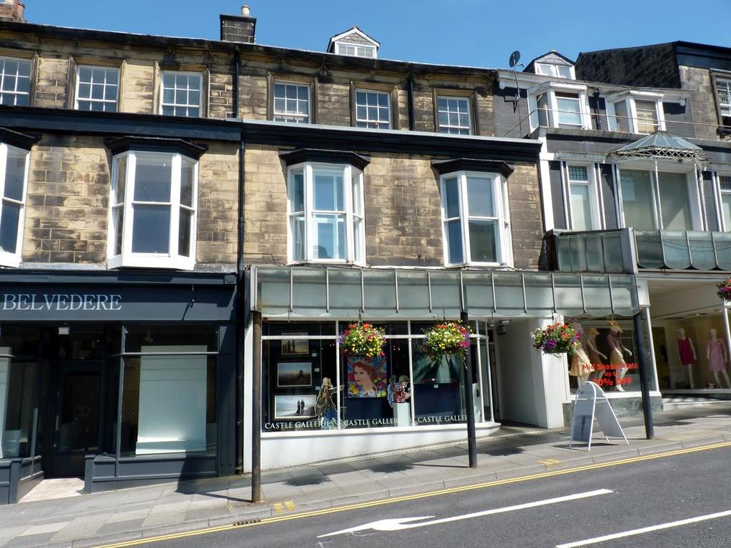 2 Bedrooms Flat for sale in Union Street, Harrogate