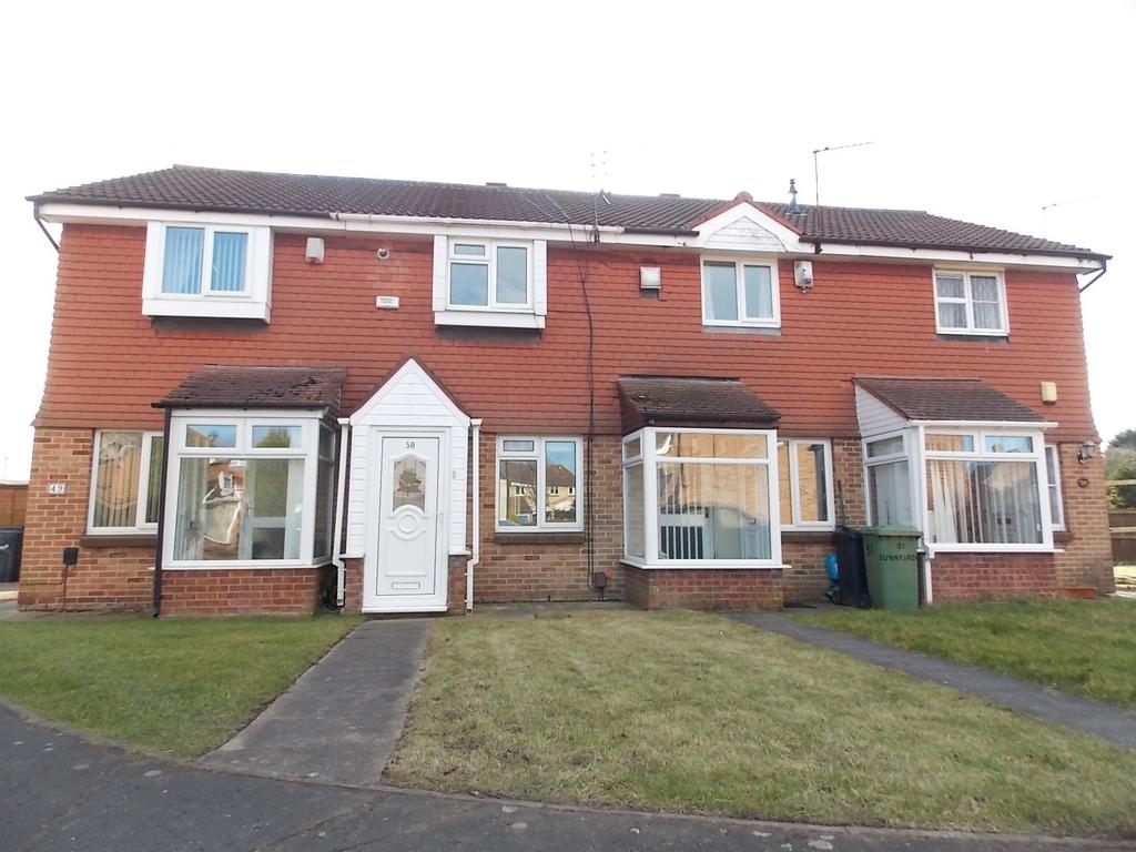 2 Bedrooms House for sale in Sunnybrow, Silksworth