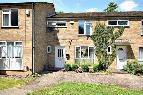 3 bedroom terraced house for sale - Hamilton Road, Kings Langley, Hertfordshire