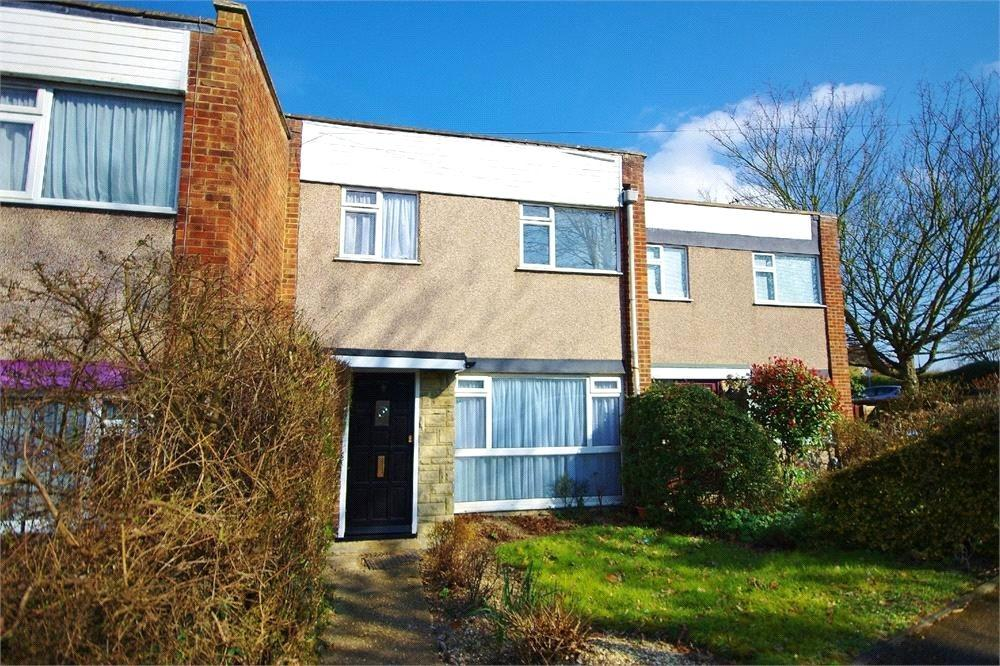 3 Bedrooms Terraced House for sale in Cherrydale, Watford, Hertfordshire, WD18