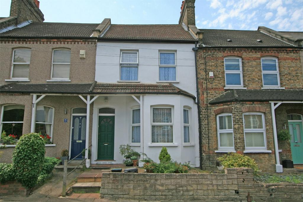 2 Bedrooms Terraced House for sale in Plaistow Grove, Bromley, Kent