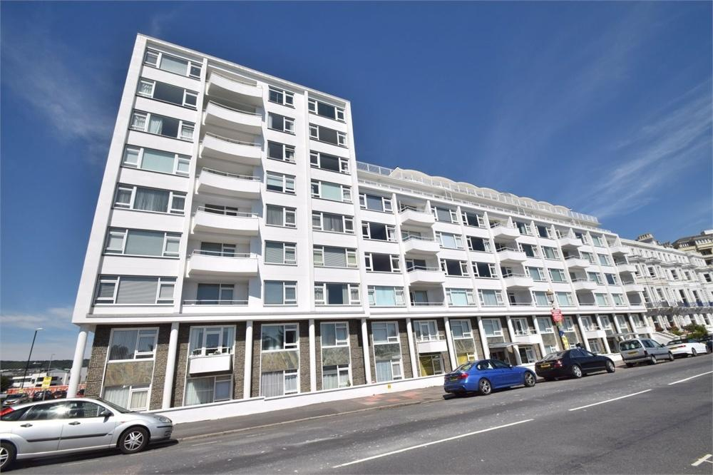 2 Bedrooms Flat for sale in King Edward Parade, Seafront