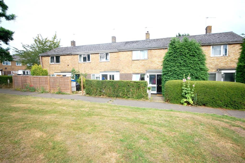 2 Bedrooms Terraced House for sale in Birds Trees Area, Hatfield