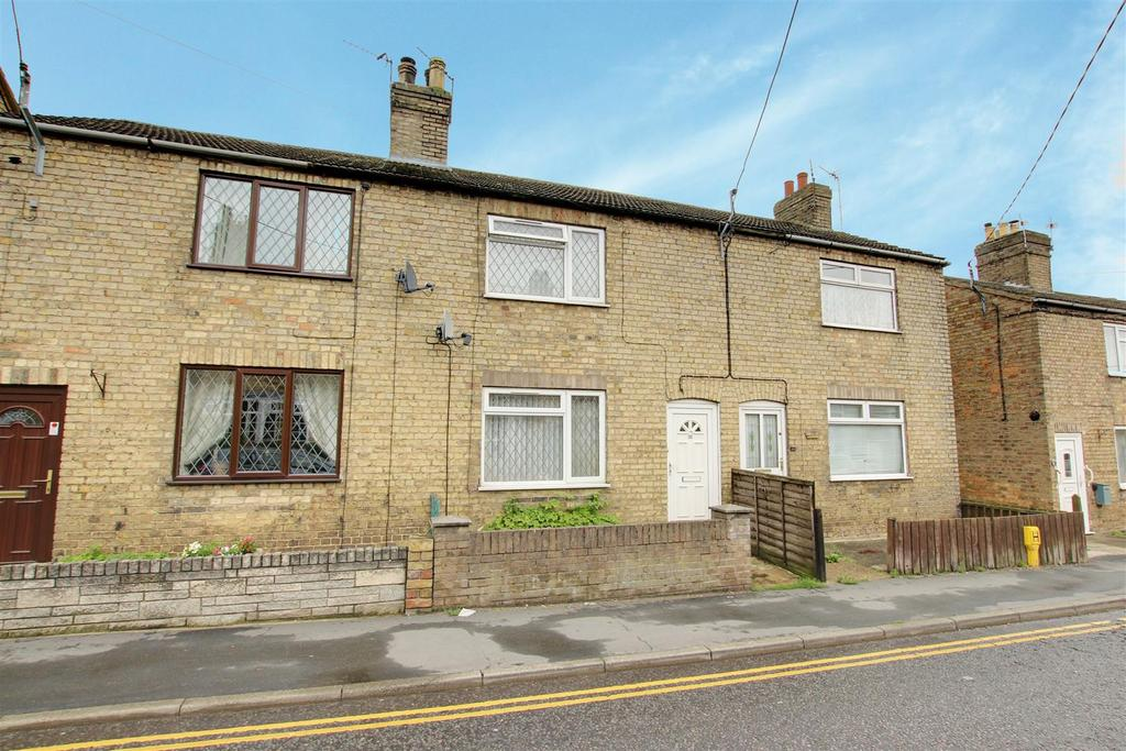 2 Bedrooms Terraced House for sale in 27 Hamilton Road, Alford