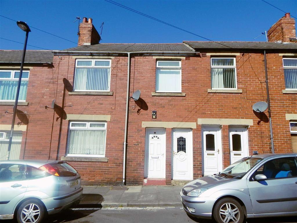 2 Bedrooms Apartment Flat for sale in Ravensworth Street, Rosehill, Walsend, NE28