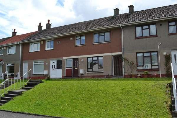 3 Bedrooms Terraced House for sale in 114 Somerville Drive, Murray, East Kilbride, G75 0LS