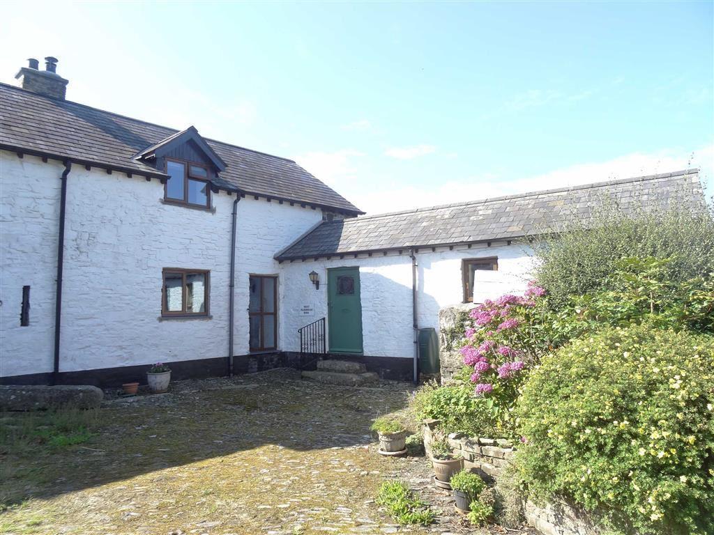 3 Bedrooms Semi Detached House for sale in Lydford, Okehampton, Devon, EX20